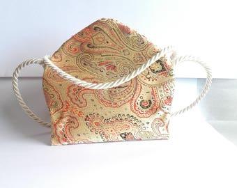 Small bag Taj