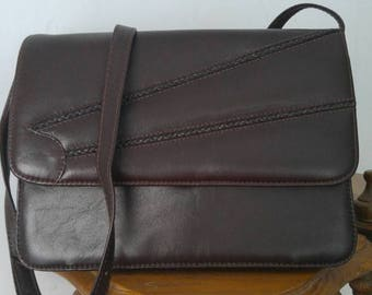 1980s Spanish Leather