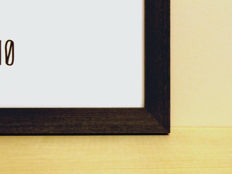 Exelent Black 8x10 Frame Frieze - Ideas de Marcos - lamegapromo.info