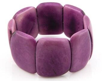 Tagua Bracelet