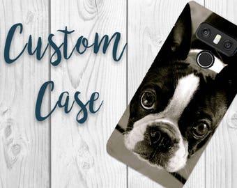 LG V20 Case - VS995 H990 LS997 H910 H918 US996 Lg V20 Custom Case, Photo Case, Design Your Own Personalized Case, Monogrammed Phone