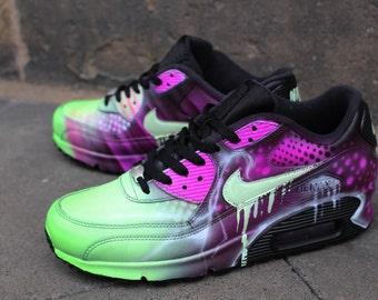 Nike Air Max 90 Monster Purple Sneaker
