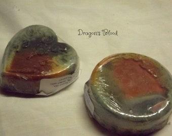Dragon's Blood Bath Soap