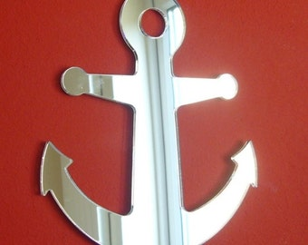Anchor Mirror - 5 Sizes Available