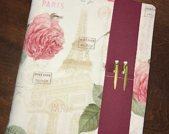 Fabric Happy Planner