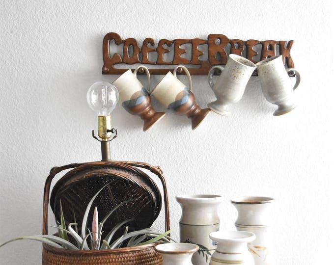 boho mid century modern woven bamboo rattan wicker table lamp / planter