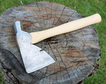 Vintage Germantown hatchet