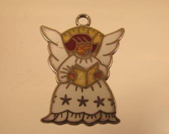 Angel  Silver Charm  925  @ A Village Coin Bullion 11/10/7  B #2#