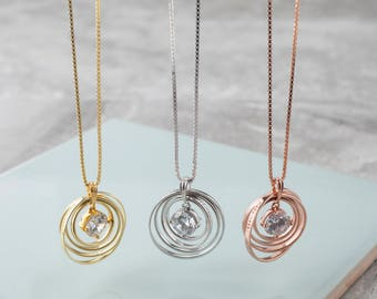 Synergy Necklace