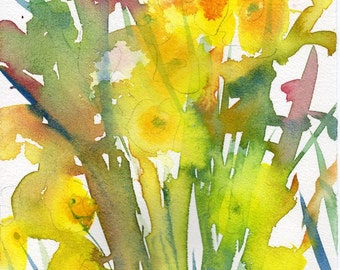 Fresh pick No.1, limited edition of 50 fine art giclee prints