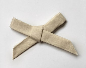 The Starlet Bow, Ivory