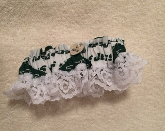 New York Jets Garter