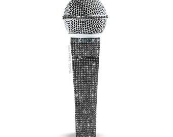 Custom Microphone