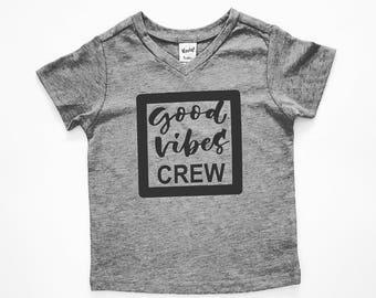 Good Vibes Crew