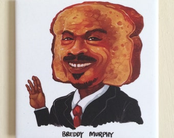 Breddy Murphy - Magnet