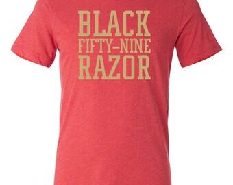 San Fransico 49ers Joe Montana T-shirt