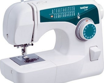 NEW Best Price! Brother XL2600I Sew Advance Sew Affordable 25-Stitch Free-Arm Sewing Machine - FAST SHIPPING!!!
