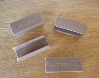 Microfleur Flower Press Clips