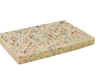 Birthday Cake Fudge Buy 1 LB get 1/2 LB of our Classic Chocolate FREE!