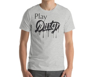 Trending now|Vintage clothing|Vintage t shirt|Vintage tshirt|trending t shirt|loxgo|retro clothing|play dirty|Riding dirty|Dirty shirt