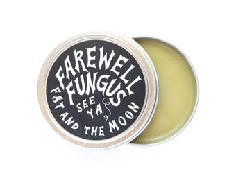 Farewell Fungus Salve