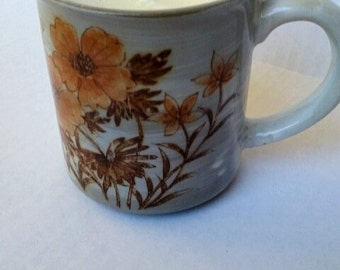Black Currant and Ivy Soy Candle Coffee Mug