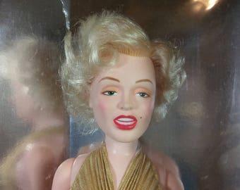 """16"""" Marilyn Monroe Doll by TriStar"""