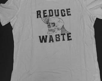 reduce waste XL