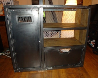 Cabinet industrial Cabinet