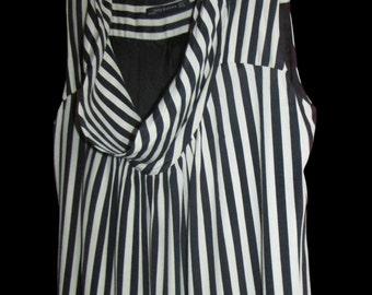 Zara Woman Vintage Dress