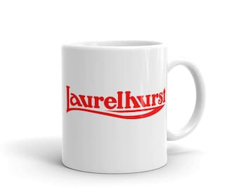 Laurelhurst Portland Historic Neighborhood Coffee Mug