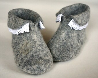 Felt boots Felted boots Boots Kids shoes Felted shoes Felt shoes Wool shoes Baby booties House shoes Baby shoes Felted Slipper Wool shoes