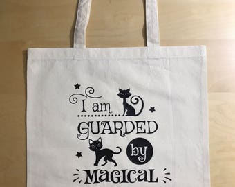 Magical Cats Tote