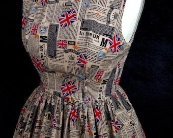 Best of British Dress