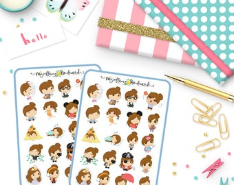 Mini Lainey Sampler 3 | Miscellany Minis!