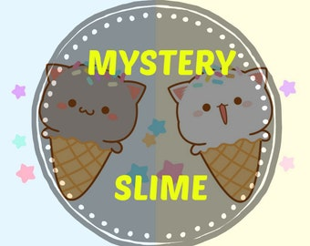 Mystery Slime   Yummy Slimery