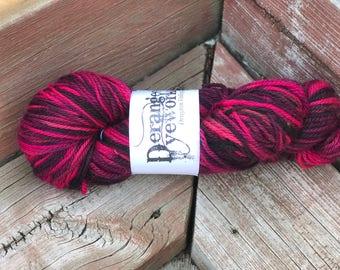 Overdye- Patons Classic Wool Yarn - Worsted Weight