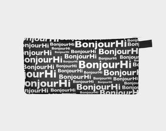 BonjourHi '720' Accessory Case for Your Stuff