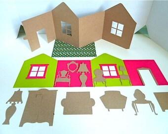 1 Pocket kit: decorator