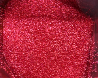 Micro-ball caviar red (Pack of 15gr)