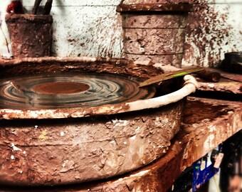 A Random Bowl. Perhaps the best bowl ever...