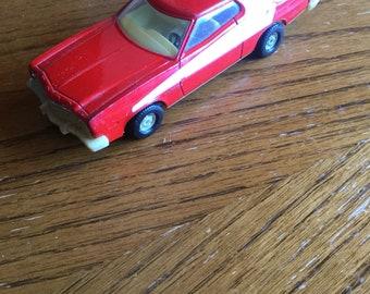 Starsky and Hutch Gran Torino Corgi car.