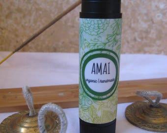 Solid Perfume Al-Andalus (Jasmine and orange)