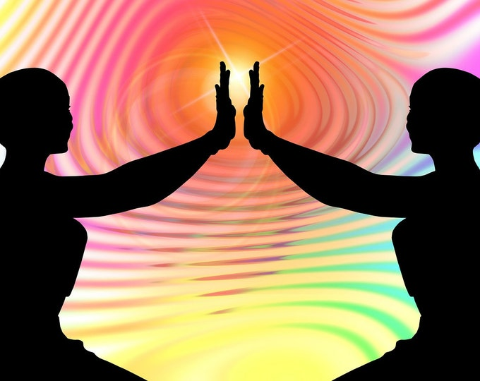 Psychic Training -ONE TIME FEE