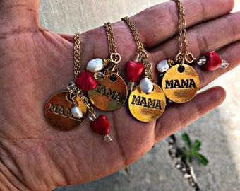 Chain Mom