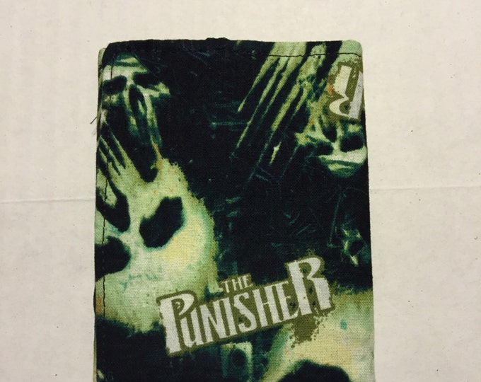 Cloth Punisher Wallet