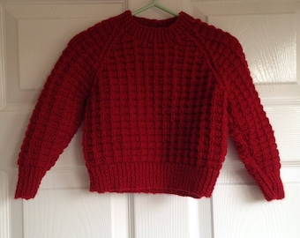 Jumper for toddler age 18 - 24 months