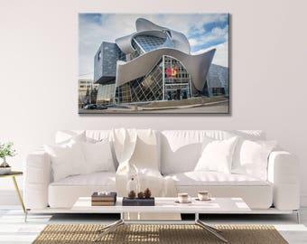 Alberta Art Gallary #2