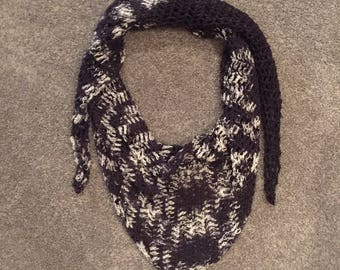 Long Tail Modern Chis Scarf Wrap