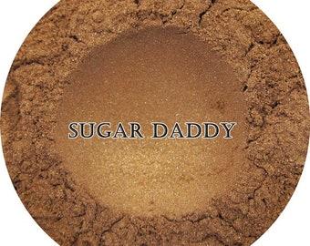 Loose Mineral Eyeshadow-Sugar Daddy